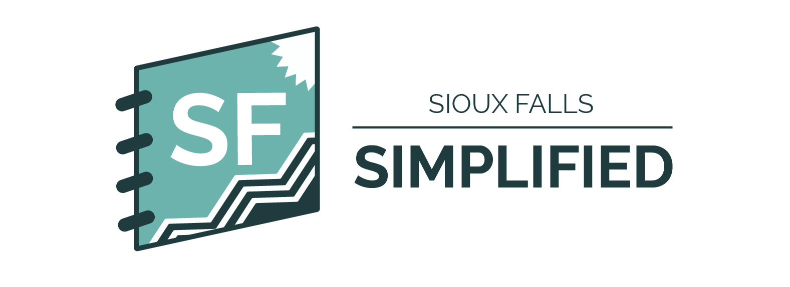 Sioux Falls Simplified